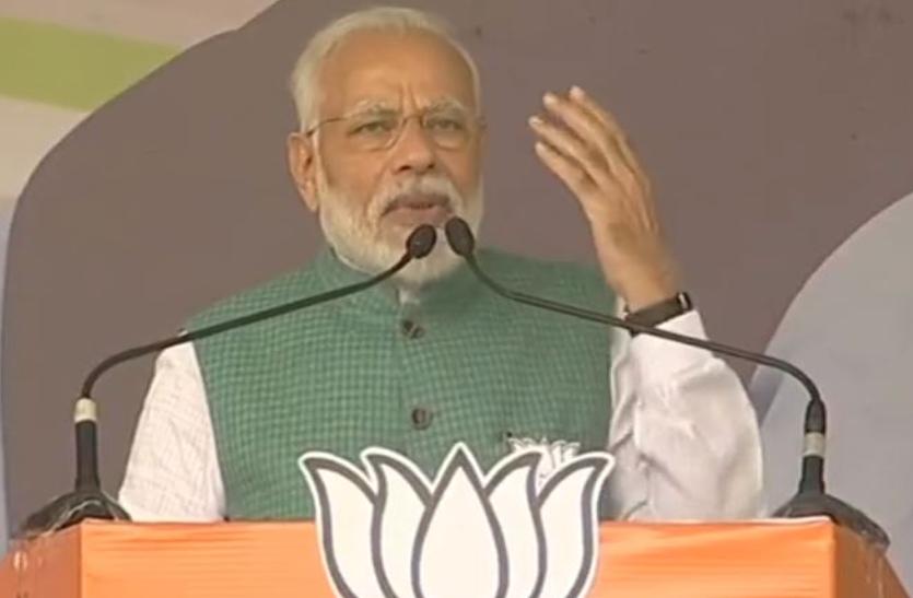 8.12 करोड़ किसानों को मिला PM मोदी की इस स्कीम का फायदा, बैंक खातों में आए 6000 रुपए