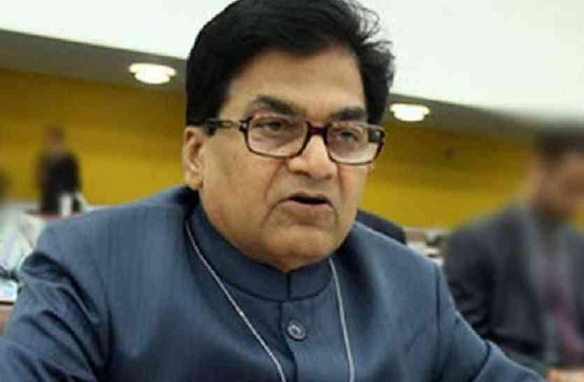 CAB और NRC को रामगोपाल यादव ने बताया देश के लिए 'घातक', विघटन की जताई आशंका