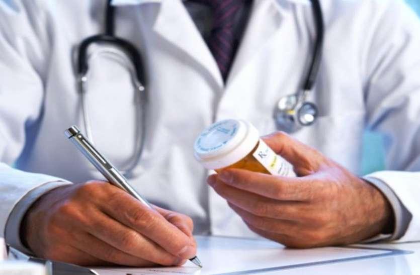 सीएमओ में लटकी450 डॉक्टरों की भर्ती फाइल को मिली हरी झंडी