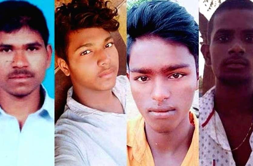 हैदराबाद गैंगरेप केस: आरोपी की पत्नी ने मांगी सरकारी नौकरी, मां-बाप को चाहिए दो बेडरूम वाला घर