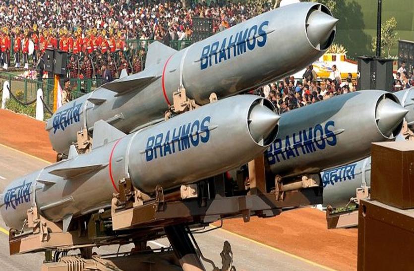 'पाक' और 'चीन' के पास भी नहीं है ऐसी मिसाइल, DRDO ने किया सफल परीक्षण