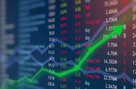उतार-चढ़ाव के बीच Share Market बढ़त पर बंद होने में कामयाब, Bank Nifty पर लाल निशान