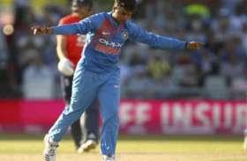यूपी के दो खिलाड़ियों के जादुई गेंदबाजी के चंगुल फंस वेस्टइंडीज हारा, दो हैट्रिक लेने वाले पहले भारतीय बने चाइनामैन