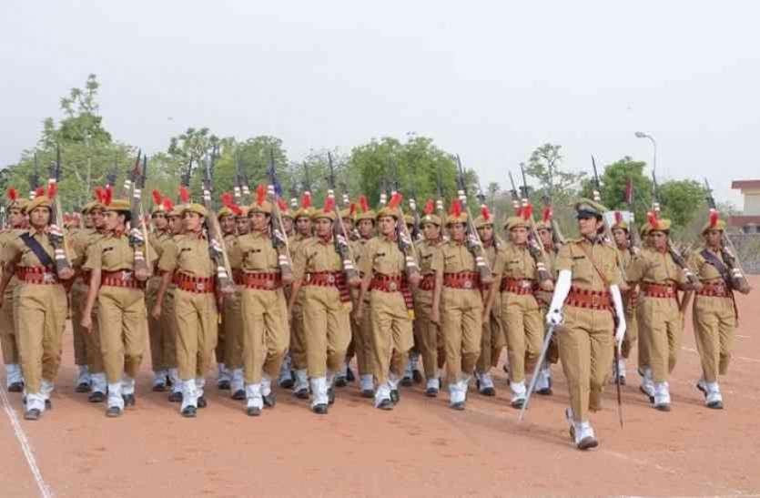 Rajasthan Police Constable recruitment 2019 : 5 हजार पदों के लिए आवेदन प्रक्रिया आज से शुरू
