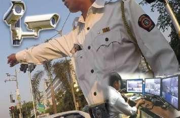 600लग्जरी कारें और200 हाईस्पीड बाइक से लैस पुलिस करेगी गश्त... तब मिलेगा इंस्टैंट रिलिफ
