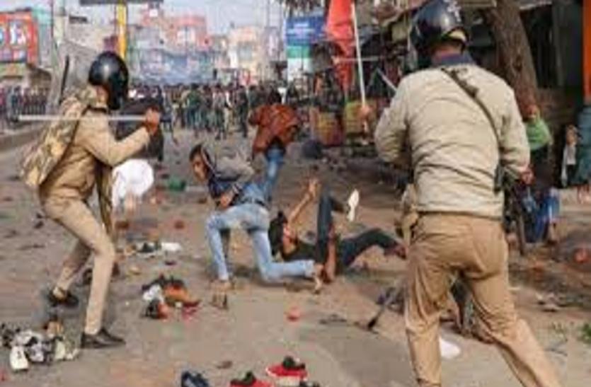 CAA Protest: हिंसा के जिम्मेदार कट्टरपंथी संगठन PFI के सदस्यों की आगरा में छिपे होने की सूचना, तलाश के लिए दबिश दे रही पुलिस