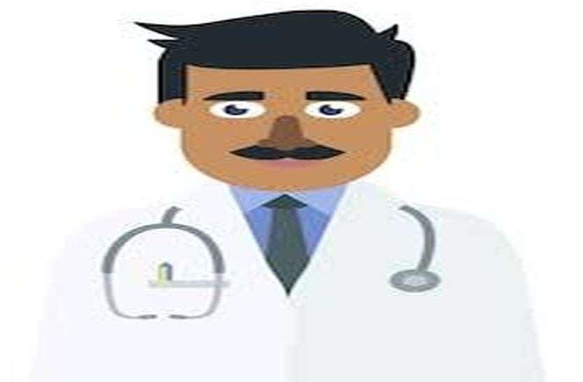 झोला छाप चिकित्सक मरीजों को दे रहा था सदी-बुखार की एलोपैथी दवाएं