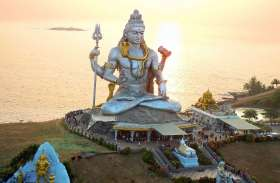 सोमवार को ही क्यों की जाती है भगवान शिव की पूजा?