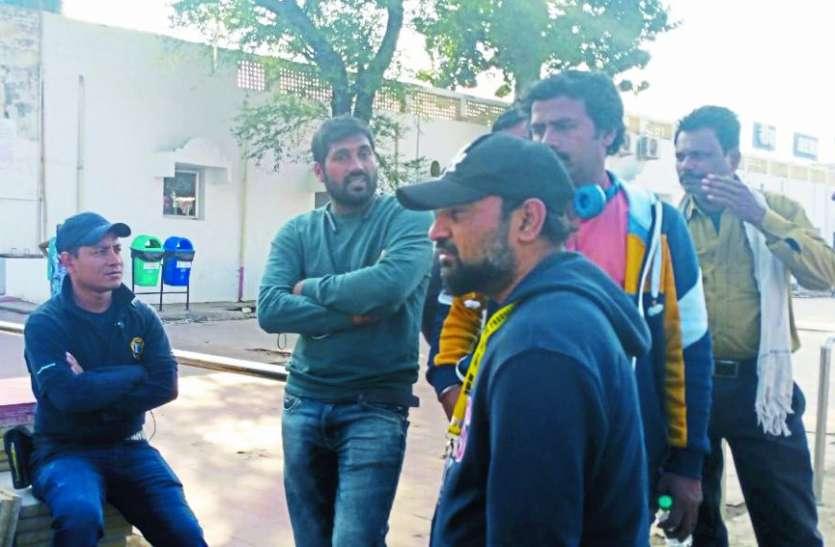 अब फिल्मी पर्दे पर दिखेगा मुकुंदपुर का व्हाइट टाइगर सफारी, अंतरराष्ट्रीय स्तर पर होगी ब्रांडिंग