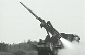 Video: QRSAM मिसाइल का सफल परीक्षण, जमीन से ही होगा हवा में मौजूद दुश्मन का सर्वनाश