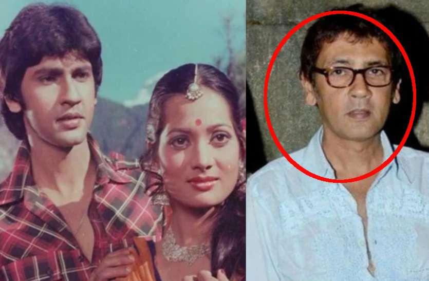 ये शख्स है संजय दत्त का जीजा, 80 के दशक में था सुपरस्टार, अचानक डूबा गुमनामी में..आज दिखता है ऐसा