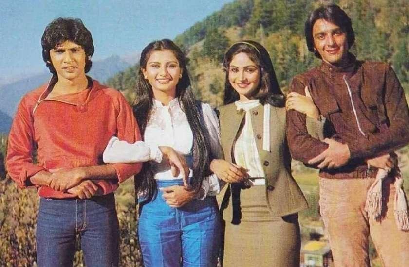 ये शख्स है संजय का जीजा, 80 के दशक में था सुपरस्टार, अचानक डूबा गुमनामी में..आज दिखता है ऐसा