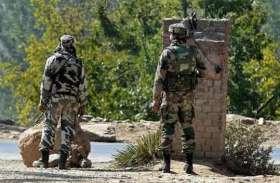 जम्मू-कश्मीर: किश्तवाड़ में आतंकियों ने किया पुलिस चेक पोस्ट पर हमला