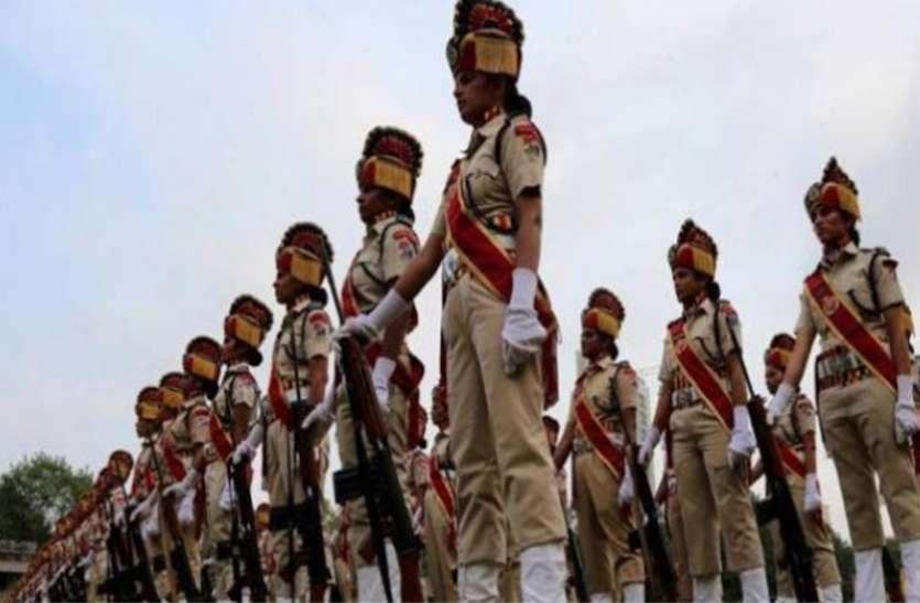 Police Constable Bharti 2020: कांस्टेबल के 8415 पदों पर भर्ती का नोटिफिकेशन जारी, पढ़ें पूरी डिटेल