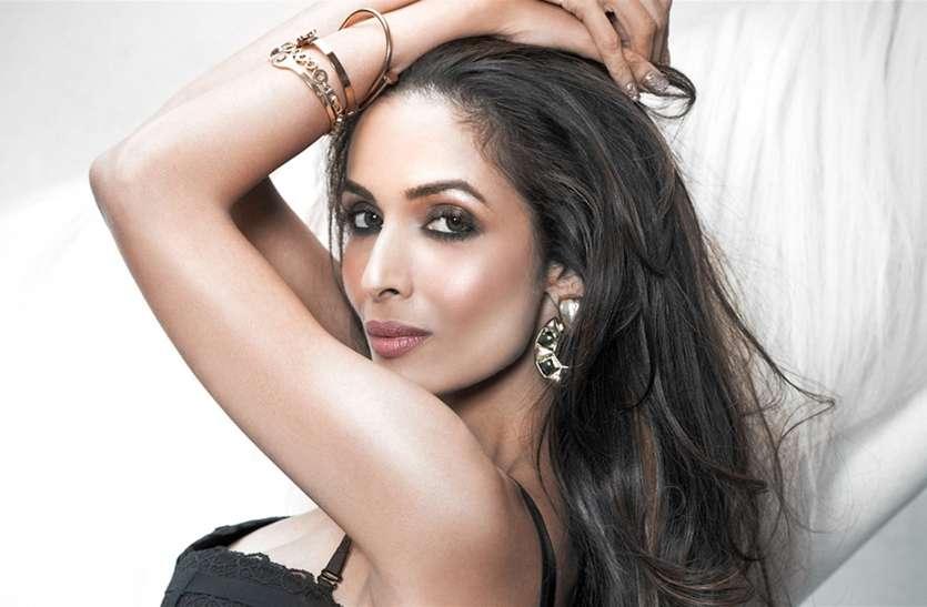 मलाइका अरोड़ा ने किया ऐसा डांस, लग गई इंडियाज बेस्ट डांसर के सेट पर आग