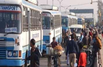 रोडवेज में आएगा 100 नई बसों का बेड़ा, यात्रियों की यात्रा होगी सुविधाजनक