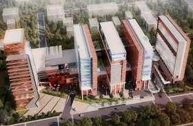 चंडीगढ़ में वर्ल्ड ट्रेड सेंटर बनेगा व्यापारिक और व्यावसायिक सेवाओं का केंद्र