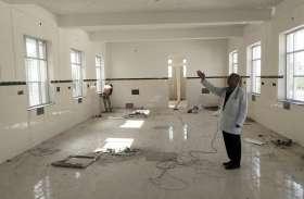 कुचामन के चिकित्सालय में 3 करोड़ से बढेगी सुविधाएं