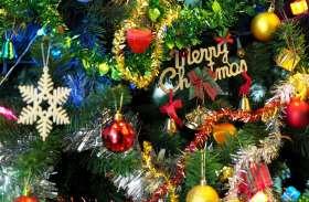 देशभर में धूमधाम से मनाया जा रहा क्रिसमस, चर्च में भक्तों की भीड़