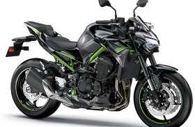 भारत में लॉन्च हुई BS6 Kawasaki Z900, वीडियो में देखें कीमत और फीचर्स