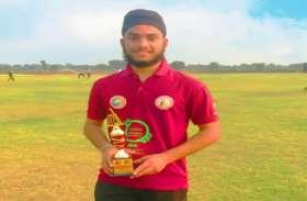 एसपीएल चंडीगढ़ की ८३ रन से आसान जीत