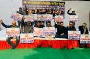 Amazon, Flipkart के खिलाफ देशभर के कारोबारी भूख हड़ताल पर