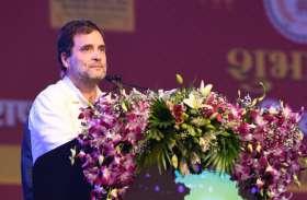 Rahul Gandhi ने मोदी सरकार पर साधा निशाना, NPR, NRC की तुलना नोटबंदी से की