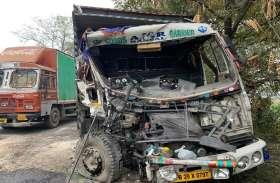 होशियारपुर में भयानक हादसा, 4 की मौत