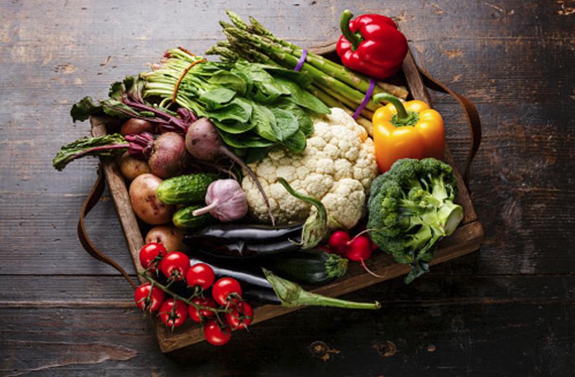 Vegetables for Healthy Heart: स्वस्थ हृदय के लिए अपनी डाइट में शामिल करें ये 5 सब्जियां