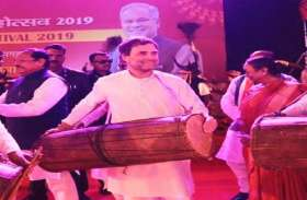 हिंदुस्तान के गरीब लोगों पर टैक्स हैं एनआरसी और एनपीआर : राहुल गांधी