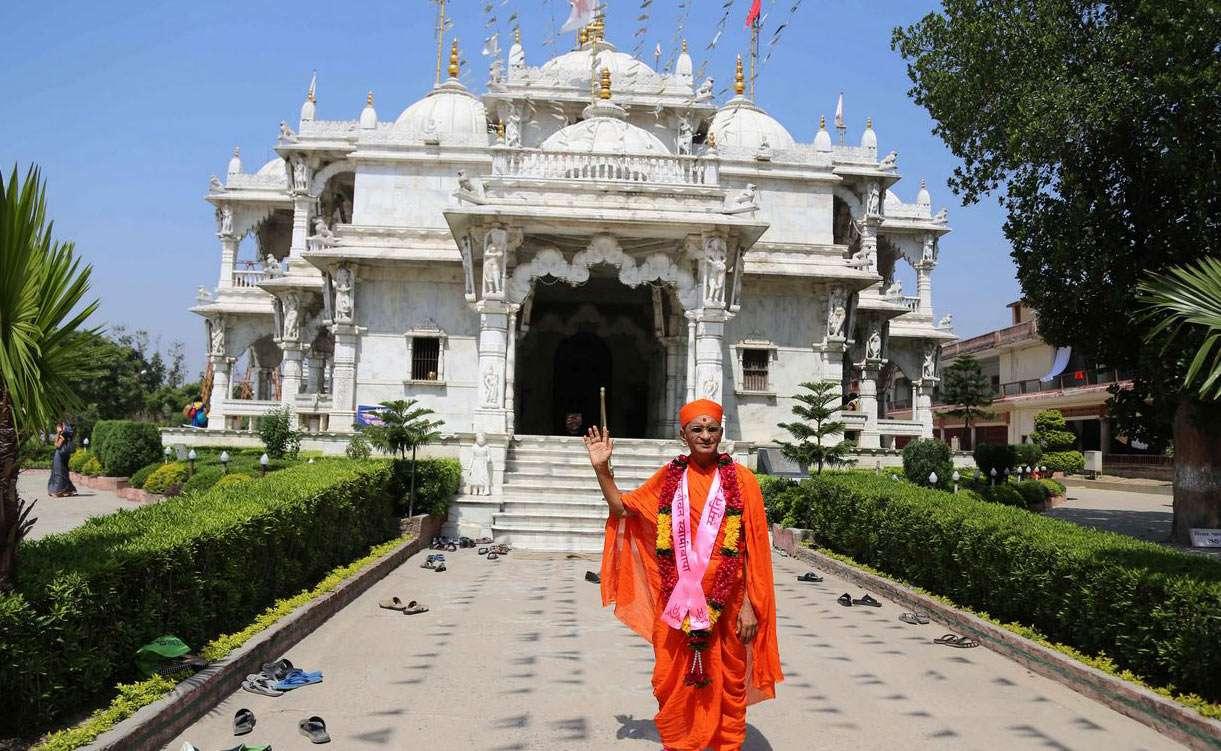 नये साल में जरुर करें स्वामीनारायण मंदिर के दर्शन, बेहतरीन रहेगा नया साल