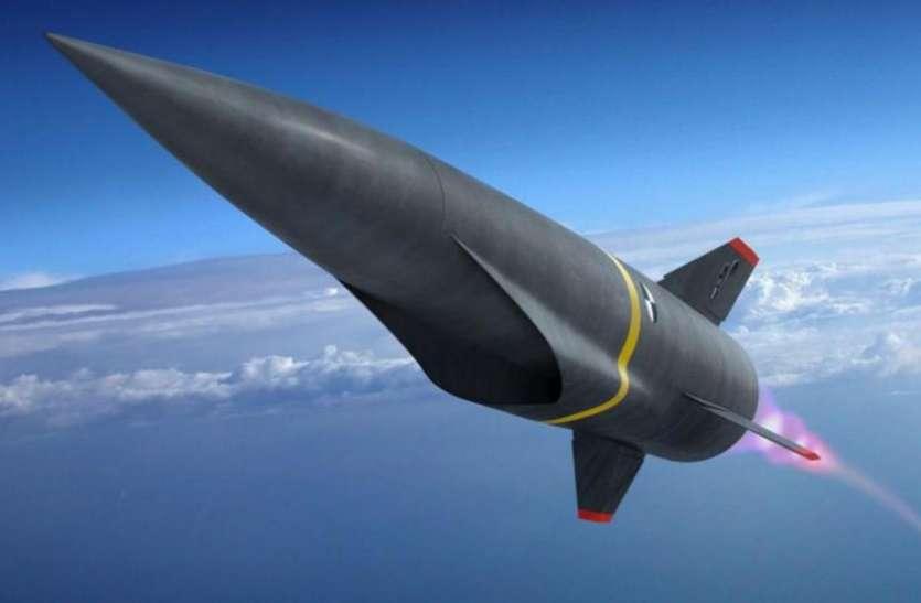 रूस: दुनिया का पहला हाइपरसोनिक मिसाइल सेना में शामिल, आवाज की गति से 27 गुना अधिक है रफ्तार