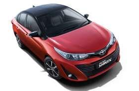 जल्द लॉन्च हो सकती है Toyota Yaris bs6, देखें वीडियो