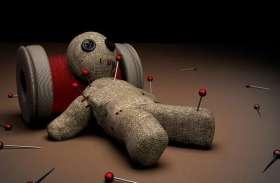 वेबसाइट से खरीदी थी गुड़िया, घर आते ही शुरू हुए भूतिया हमले