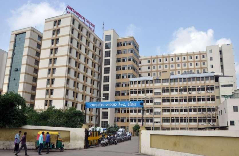 સોલા સિવિલ હોસ્પિટલમાં વેન્ટિલેટરમાં કોઈ બ્લાસ્ટ નથી થયો, આરોપો પાયાવિહીન: તબીબી અધિક્ષક