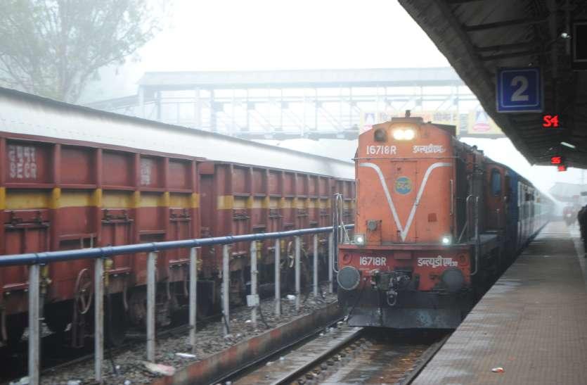 आरपीएफ के हेड कॉन्सटेबल ने ट्रेन में छात्रा के साथ की छेड़छाड़, जीआरपी ने गिरफ्तार कर भेजा जेल, जानिए पूरा मामला!