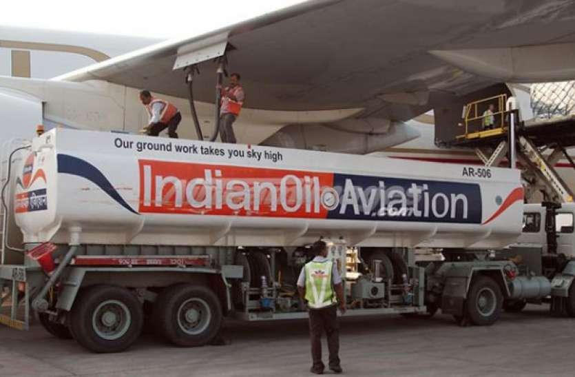हवाई जहाज का ईंधन हो सकता है सस्ता, लेकिन सामान्य पेट्रोल की महंगाई से कब मिलेगी राहत?