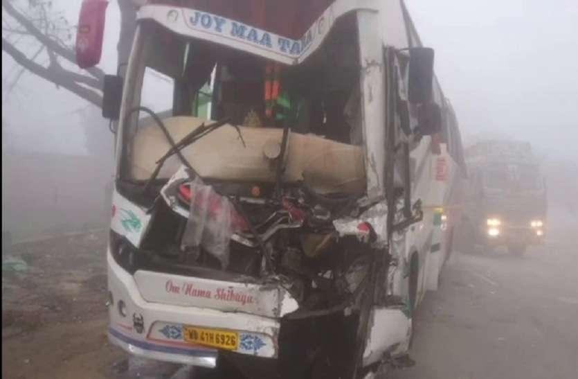 jabalpur accident 2019-एक साल में सडक़ हादसों में गई 410 की जान