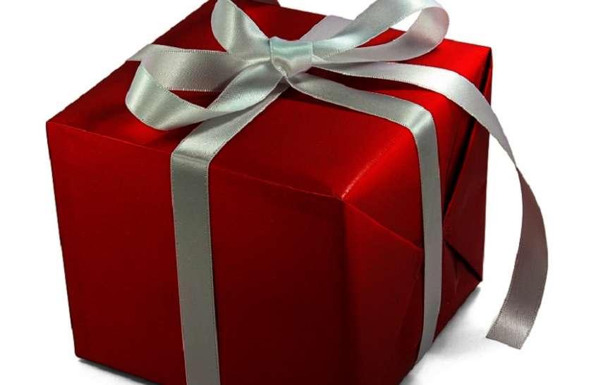 सरकारी सेवकों को उपहारकीपरम्परापर रोक लगाने की मांग