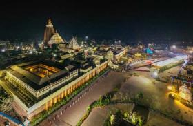 श्री जगन्नाथ मंदिर का बदलेगा स्वरूप, पुरी बनेगी वर्ल्ड हेरिटेज सिटी