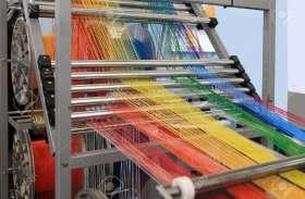 textile news- स्थानीय रेपियर के साथ इम्पोर्टेड इलेक्ट्रोनिक जेकॉर्ड खरीदने पर अब टफ का लाभ