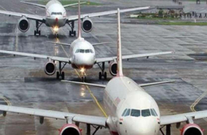 कानपुर के हवाई यात्रियों को मिला बड़ा तोहफा, सितंबर २०२१ तक तैयार होगा एयरपोर्ट टर्मिनल