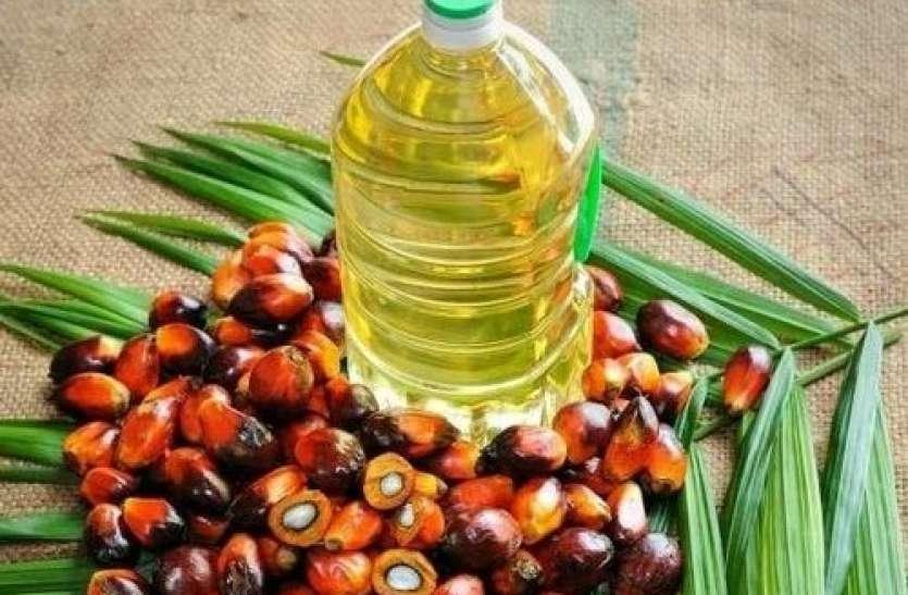 आयात शुल्क में कटौती के बाद भी खाद्य तेलों के दाम में तेजी जारी