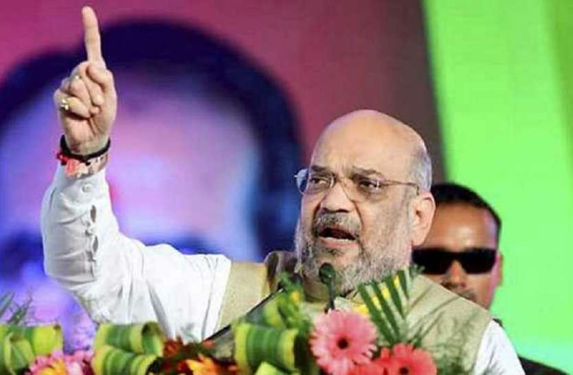 गृह मंत्री अमित शाह का दावा, बंगाल में अगली सरकार भाजपा की ही बनेगी
