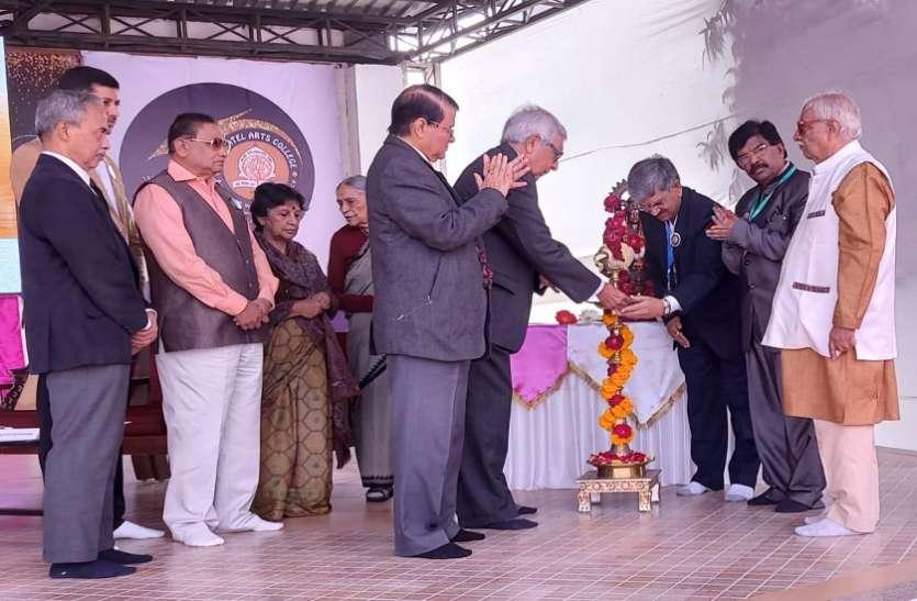 Ahmedabad News : 'सादगी, श्रम का महत्व, अहिंसा व मानव मूल्य ही शास्त्र के सिद्धांत'
