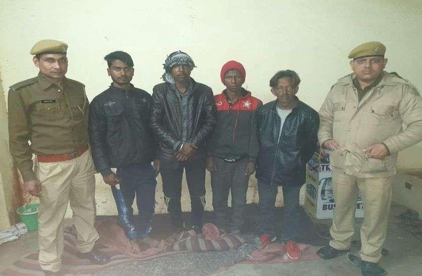 Crime in Ajmer:अजमेर के दरगाह इलाके में चलता है यह काला कारोबार