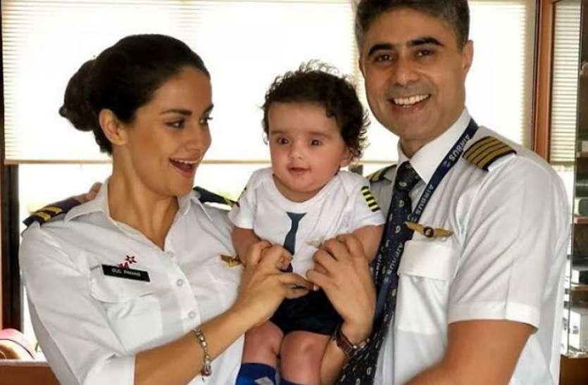 शादी के कई साल बाद मां बनी अभिनेत्री गुल पनाग ने दुनिया से छह महीने तक छिपाकर रखा अपने बेटे को