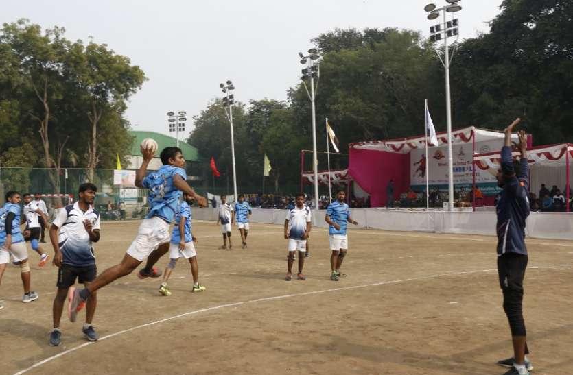 पुणे को हरा शीर्ष-4 में एलएनआइपीई