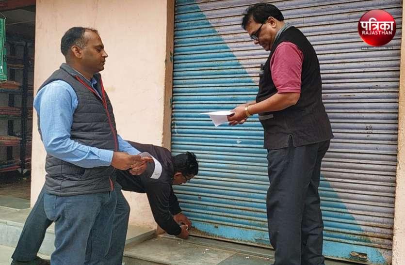 बांसवाड़ा : जिले में बंगाल का झोलाछाप गिरफ्तार, दुकानें छोडकऱ भाग गए कई झोलाछाप, तीन अवैध क्लीनिक सील