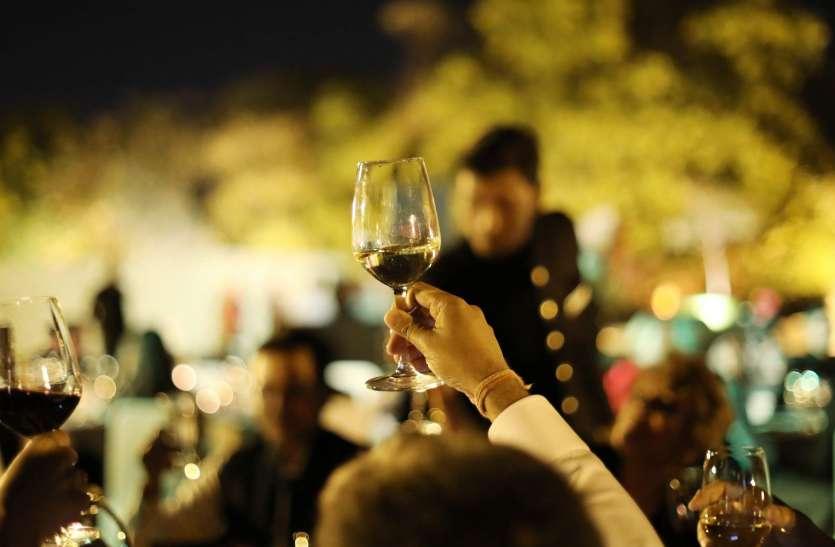 दिसंबर में 17 राज्यों के टैक्स रेवेन्यू से ज्यादा की शराब पी गई दिल्ली
